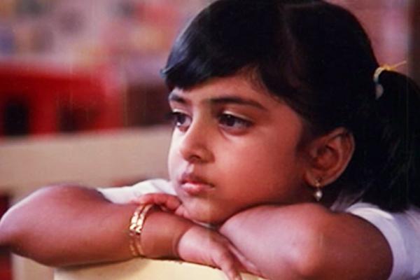 Geethu Mohandas in Onnu Muthal Poojyam Varey (1986)