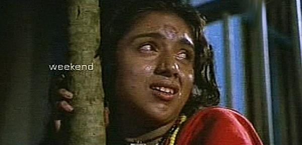 Kakkothi's world comes tumbling down - Kakkothi kavile Appooppan Thadikal