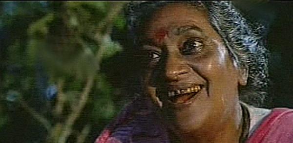 Philomena in Kakkothi Kavile Appooppan Thadikal
