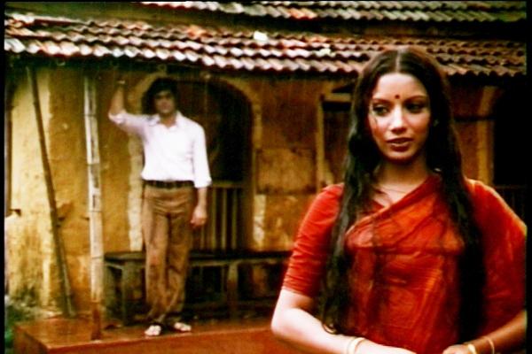 Shabana Azmi in Swami (1977)