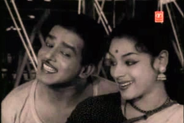 Malayalam Films | 1950-1960