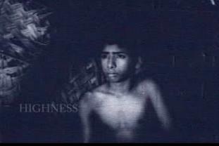Master Dasharathan from Odayil Ninnu(1965)