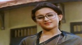 Suparana Anand in Utharam (1989)