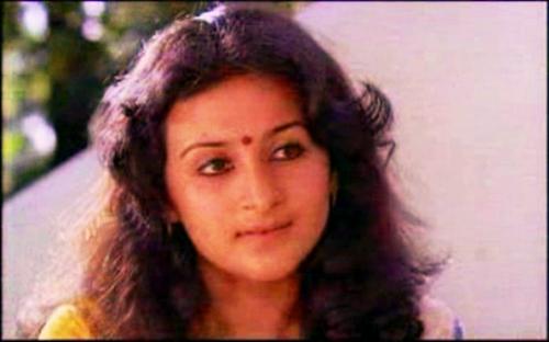 Starbursts on the Malayalam Screen | Suparna 'Vaishali' Anand (4/5)