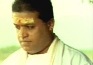 Suresh Gopi in Kaliyattam