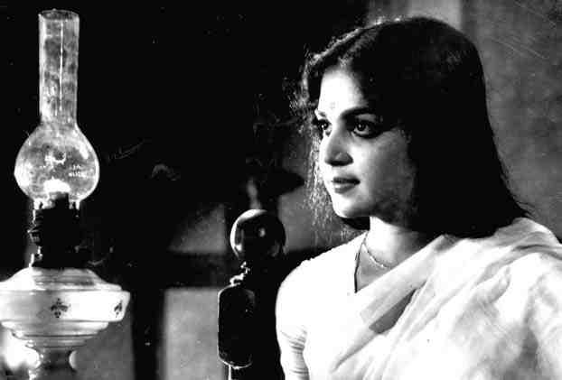 Vijayanirmala in Bhargavinilayam (1964)