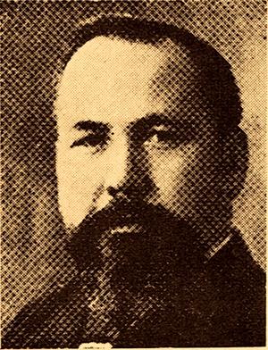 Rev V Nagel