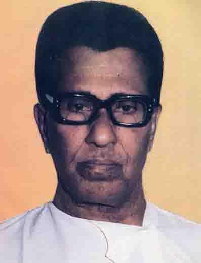 Raghavan.K Music Director