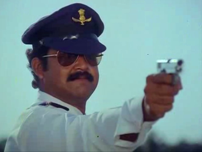 Irupatham Noottandu (1987)