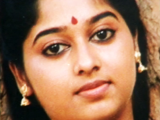 Remembering Monisha Unni