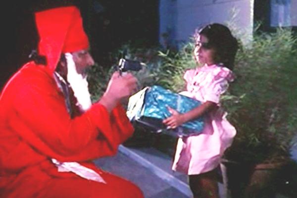 Sainuddin and Geetu Mohandas from Onnu Muthal Poojyam Varey