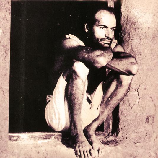 Bharath Gopi in Kodiyettam (1977)
