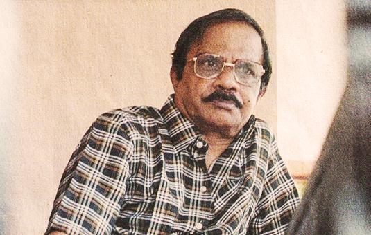 MT Vasudevan Nair remembers Prem Nazir