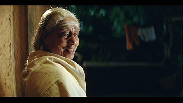 Nilambur Ayesha in Paleri Manikyam (2010)