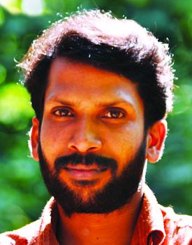 Director Sudevan
