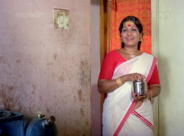 Jaya Bharathi In Rathinirvedam 1978