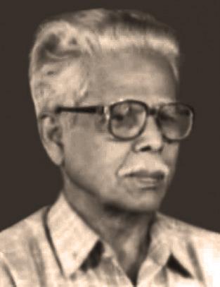 TK Sarangapani