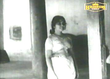 P Shantha Devi in Kuttyedathi(1971)