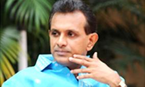 Venu Nair - Director