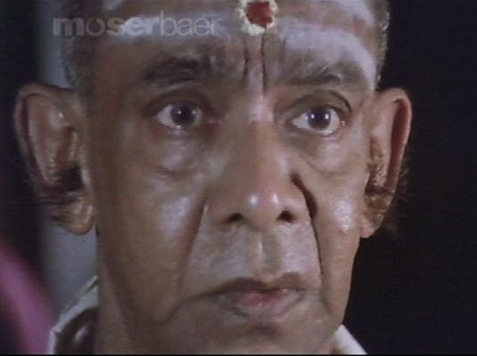 Bahadoor in Parinayam (1994)
