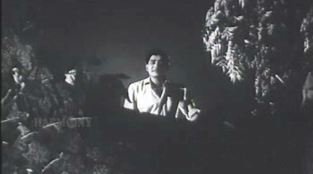 Bhargavinilayam (1964) - The novelist apologises  to Bhargavikutty