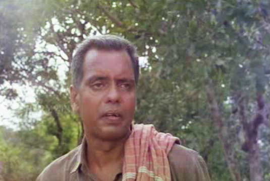 Oduvil Unnikrishnan in Mazhavil Kaavad (1989)
