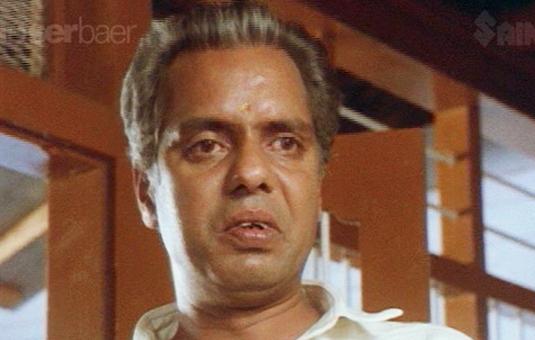 Oduvil Unnikrishnan in Varavelpu (1989)