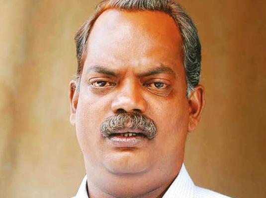 Salim Kumar in Achanurangaatha Veedu