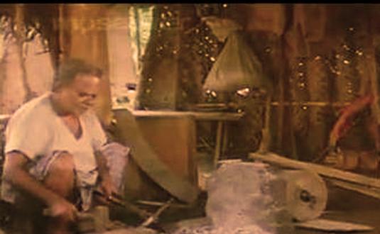 Shankaradi in Mrugaya(1989)