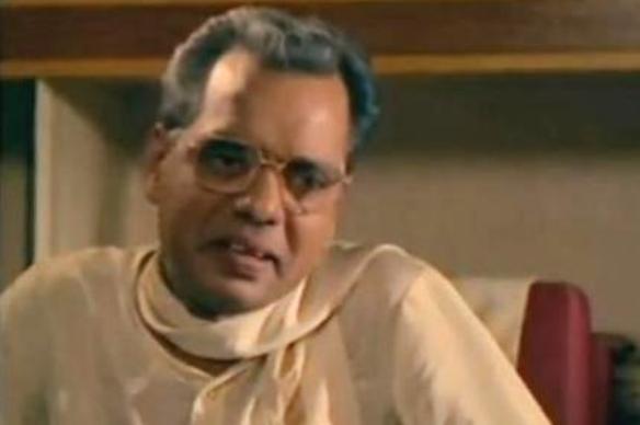 Oduvil Unnikrishnan in Kalikkalam