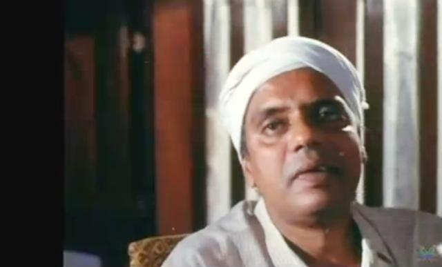 Oduvil Unnikrishnan in Sandesham