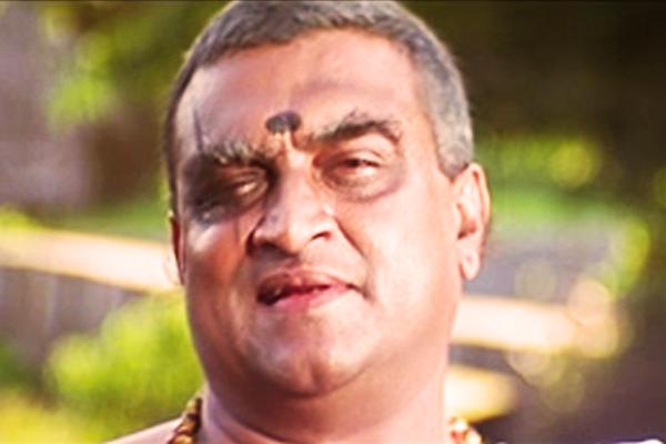 Prof Narendra Prasad in Aaram Thamburaan