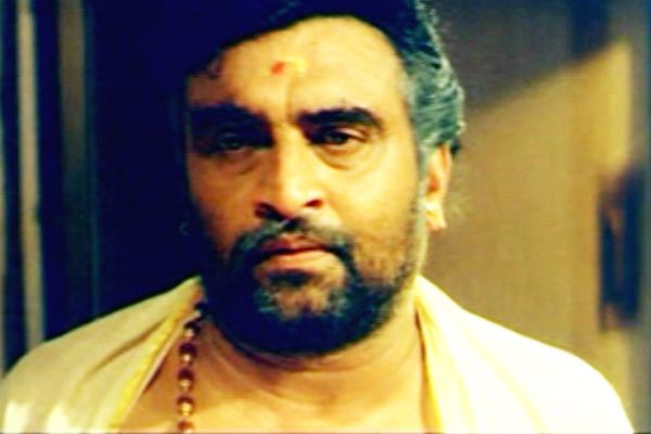 Prof Narendra Prasad in Kaliyattom