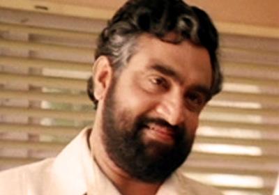 Prof Narendra Prasad in  Pavithram