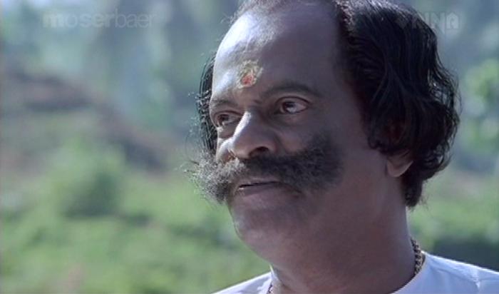 Kuthiravattam Pappu in Mithunam (1993)