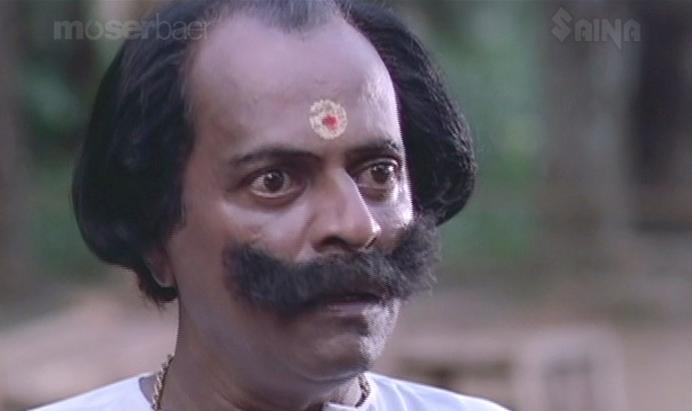 Kuthiravattam Pappu in Mithunam