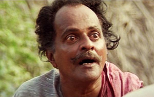 Kuthiravattam Pappu Thenmavin Kombathu