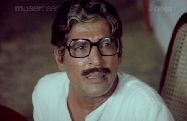 Balan K Nair in Aalkoottathil Thaniye