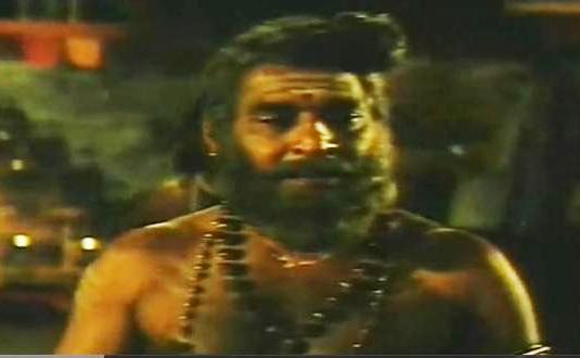 Balan K Nair in Oru Vadakkan Veeragatha