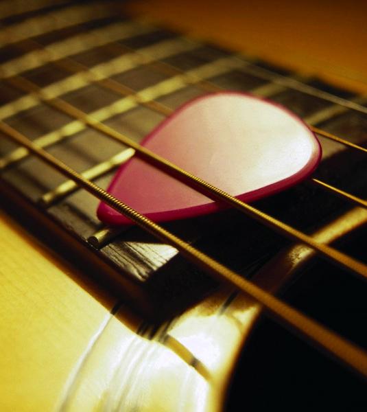 The Eternal Music of Johnson Master