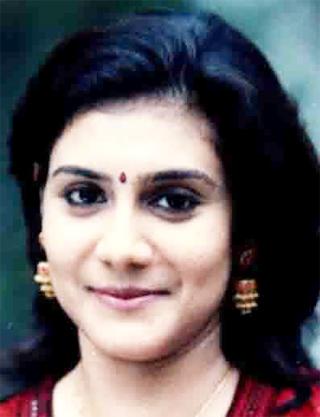 Lizzie Priyadarshan