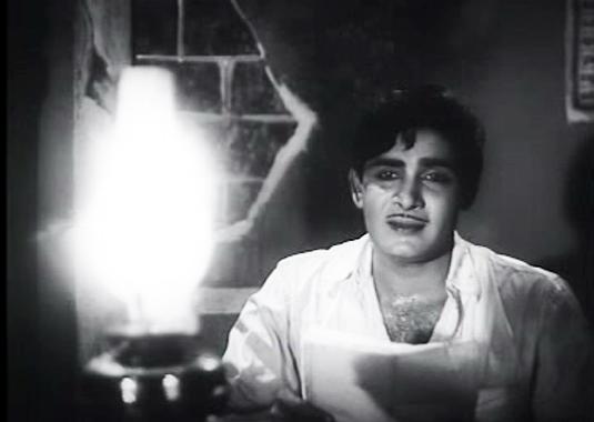 Madhu in Bhargaveenilayam