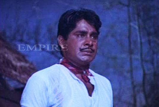 Madhu in Kalli Chellamma