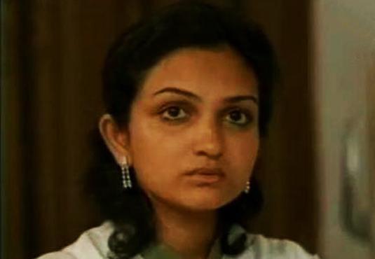Saleema in Nakhakshathangal (1986)