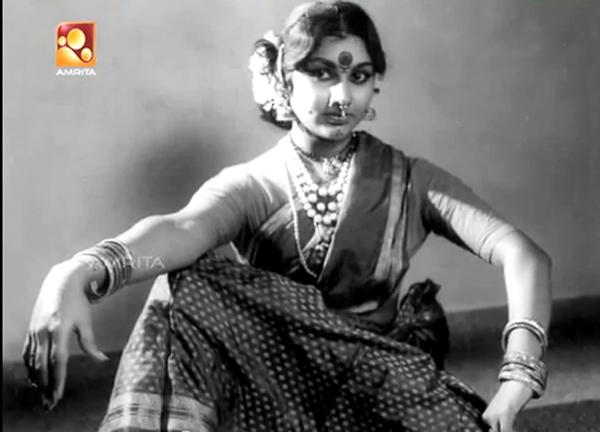 Anupama Mohan - Danseuse