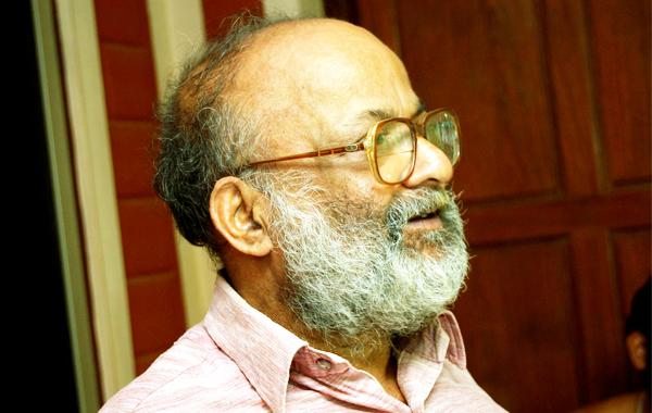 Poet Mullanezhi