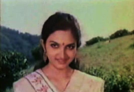 Saleema in Kurukkan Raajaavayi (1987)