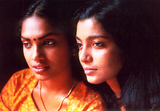 Shrruiti Menon and Suhasini V Nair in Sancharram