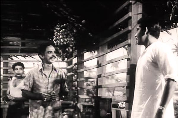 Tea Shops in Malayalam Cinema (3/5)
