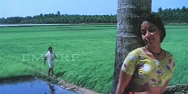 From Kalli Chellamma (1969)